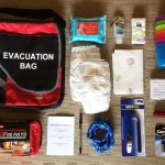 Evac Bag Website