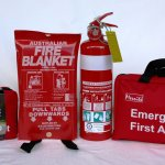 Fire & Aid Set Website